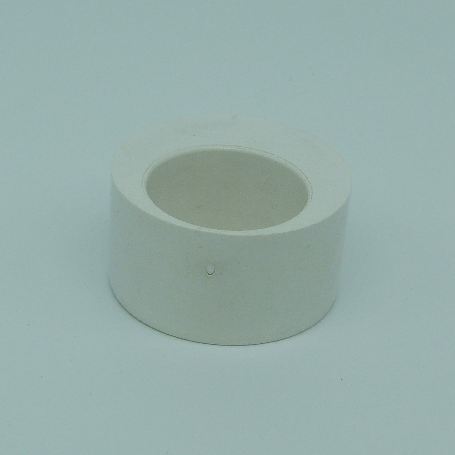 50mm - 32mm Solvent Weld Reducer White