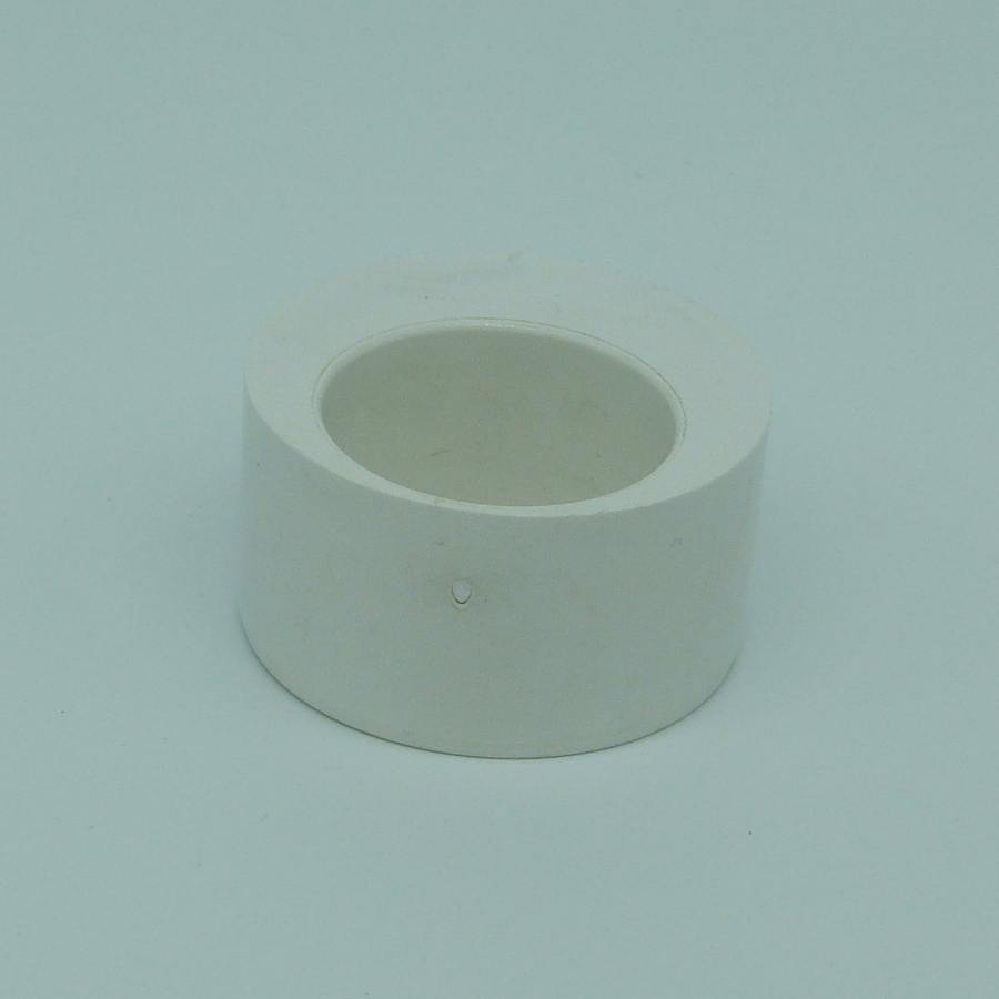 50mm - 32mm Solvent Weld Reducer White