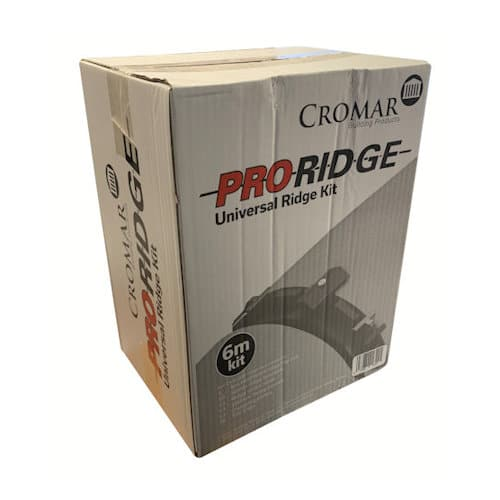 ProRidge Universal Ridge 6mt Kit