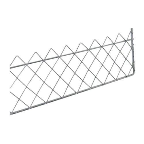 Snow Guard - Tile Guard 2m x 150mm