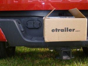 Curt plugnplay trailer wiring availabe | Taa World