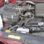 Diy Secondary Air Filter Removal Tacoma World