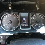 Remove And Replace Your Scratched Up Instrument Cluster Plexiglass Tacoma World