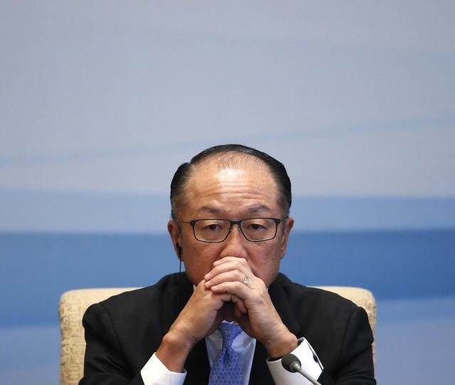 Donald Trumps World Bank Pick Could Reverse Climate Change Focus Washington Times