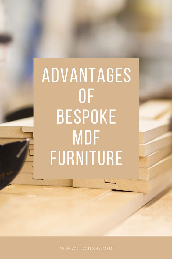 The Advantages of Bespoke MDF Furniture - With furniture which has been constructed from MDF cut to size, you can be sure that all your fitted units, wardrobes, book shelves cupboards and everything else fits into your home perfectly . mdf wall panel ideas mdf design mdf kitchen cabinets mdf wardrobe mdf furniture mdf cabinets mdf shelves mdf kitchen