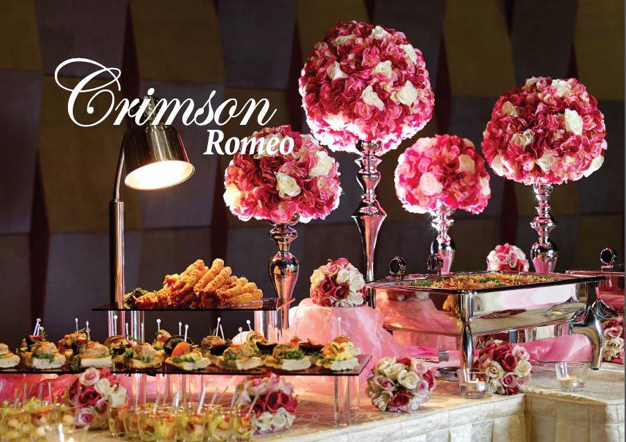 Crimson Romeo