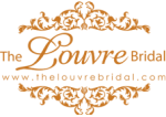 The Louvre Bridal Logo
