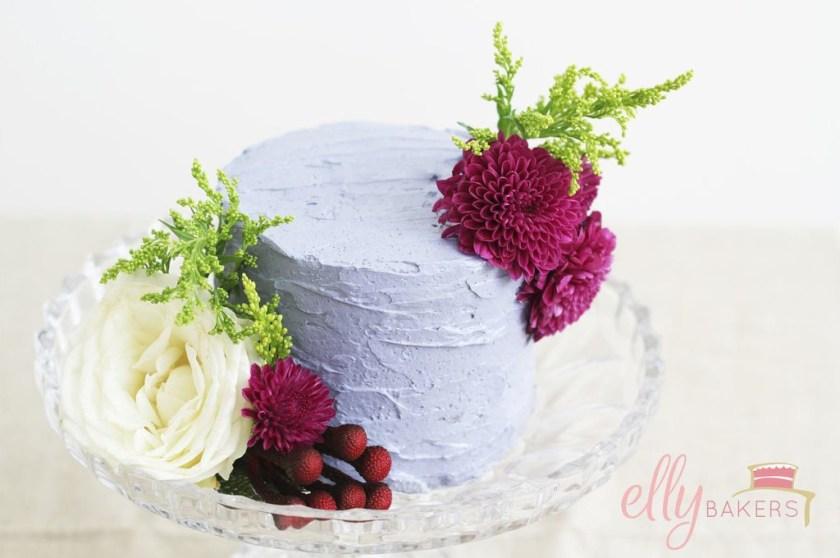 elly weddings cake