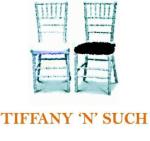 (6) Tiffany n Such Logo
