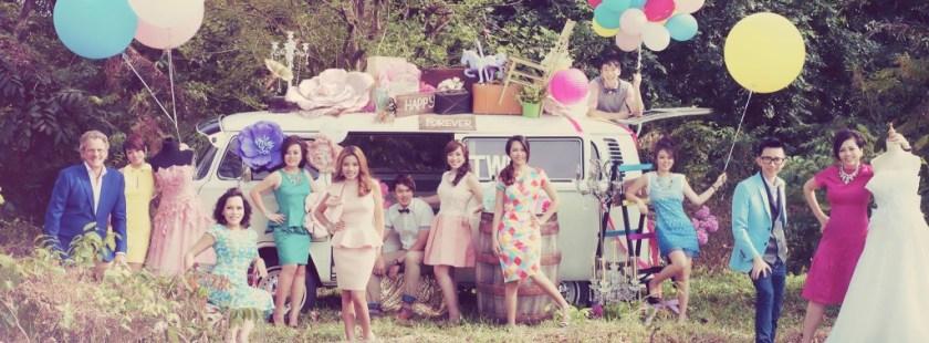 the wedding entourage-1