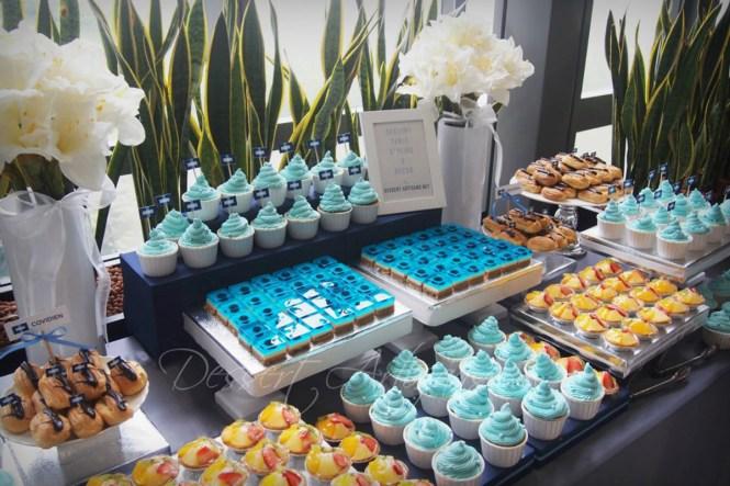 Photo Credits: Dessert Artisans