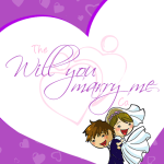 (4) The Will You Marry Me Co Logo
