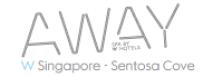 (5) Away Spa Logo