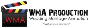 (6) WMA Production Logo