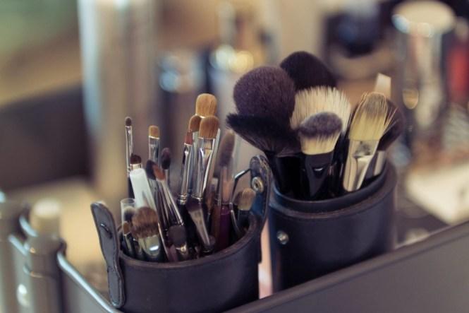 EK Makeup Studio 3