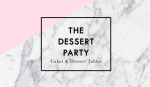 The Dessert Party - Picture for Article