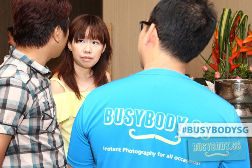 busybody 3