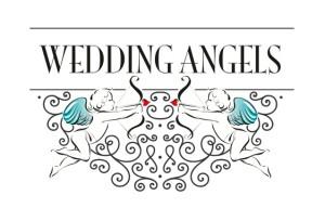 wedding angels logo