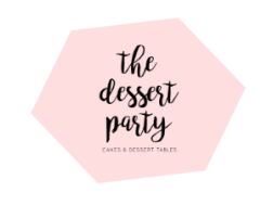 The dessert party_Logo