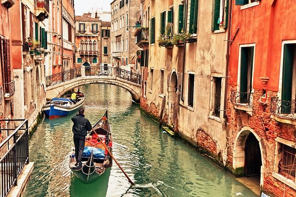 (2) Italy 2