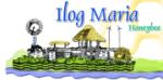 (4) Ilog Maria Logo