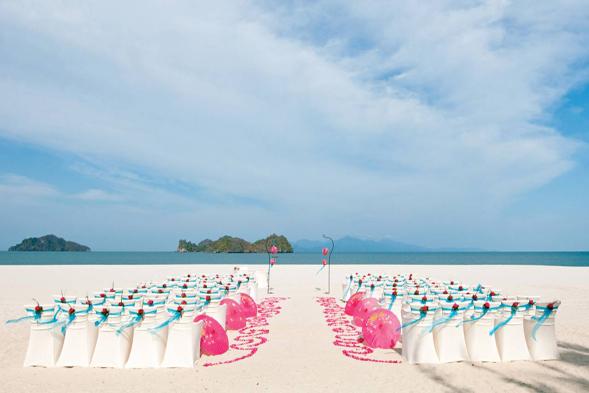 Langkawi Beach 2
