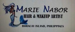 Marie Nabor Logo