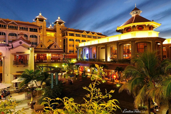 Mauritius Honeymoon - Port Louis - Flickr