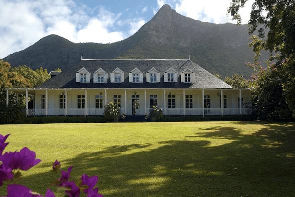 Mauritius Honeymoon - Eureka House - Air Mauritius Blog