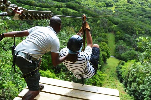 Mauritius Honeymoon - Domaine de L'Etoile - Deals