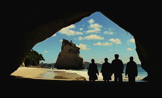 New Zealand Honeymoon The Chronicles of Narnia
