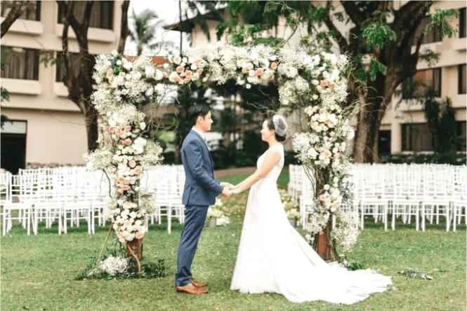 wedding venues malaysia