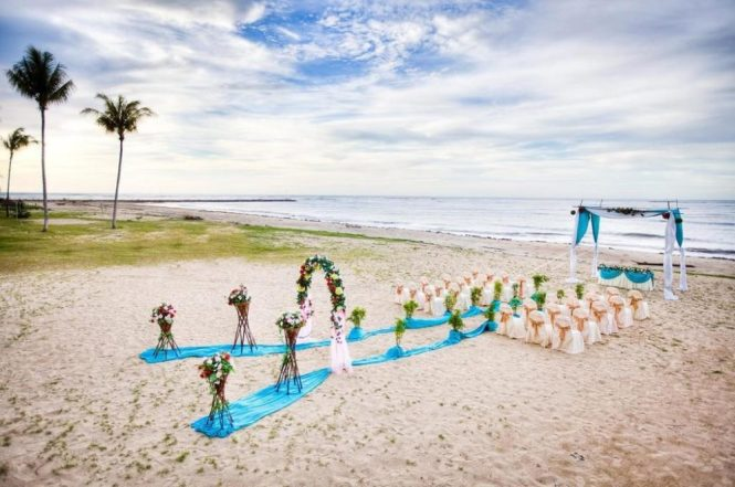Wedding Venues Malaysia - Palm Beach Resort & Spa - Booked.net