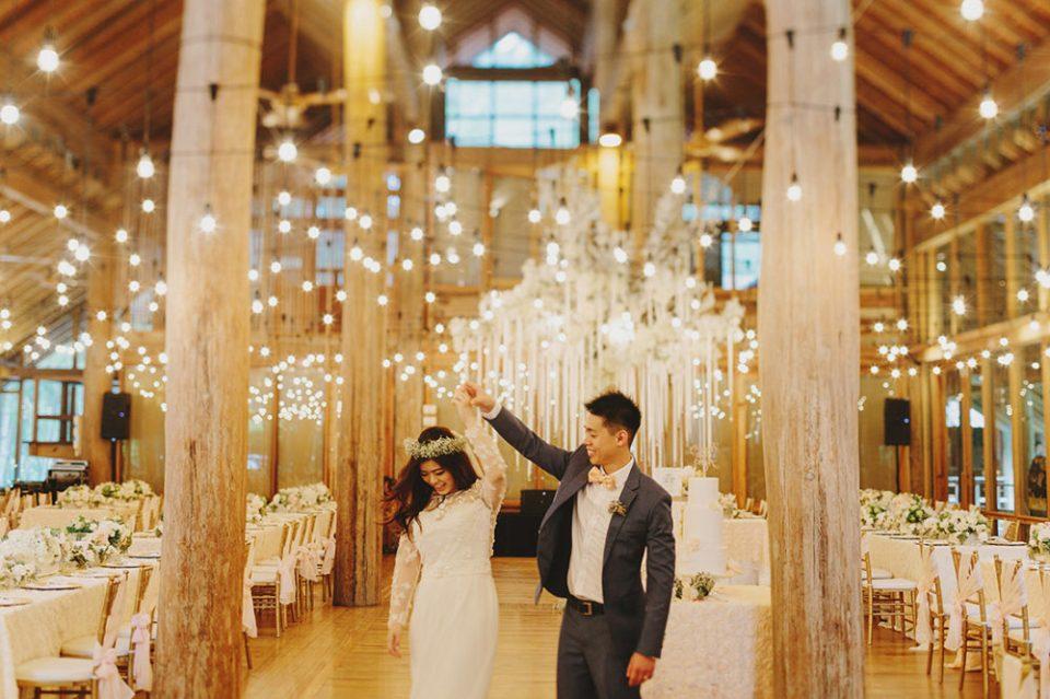 Wedding Venues Malaysia - Enderong Resort - Honeybrides