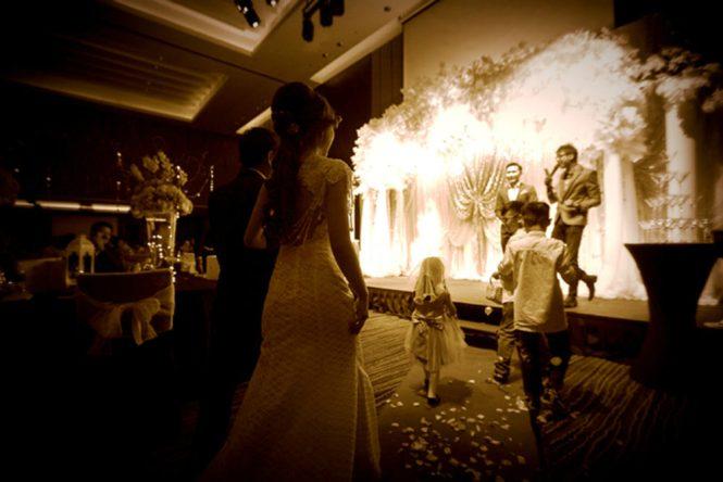 Photo via Bridal Trend Asia