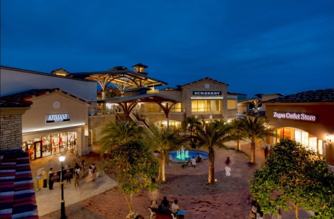 johor bahru honeymoon - Premium Outlets - Business