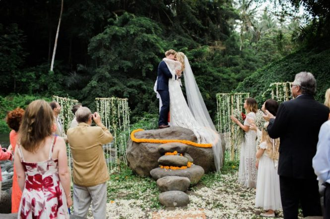 Wedding Venues Bali - Bambu Indah - One Fine Day Wedding Affair