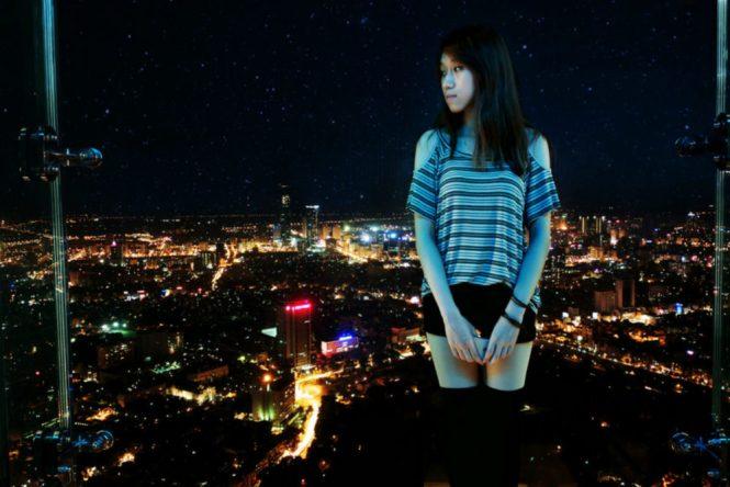 Hanoi Honeymoon - Lotte Tower observation deck  - Flickr