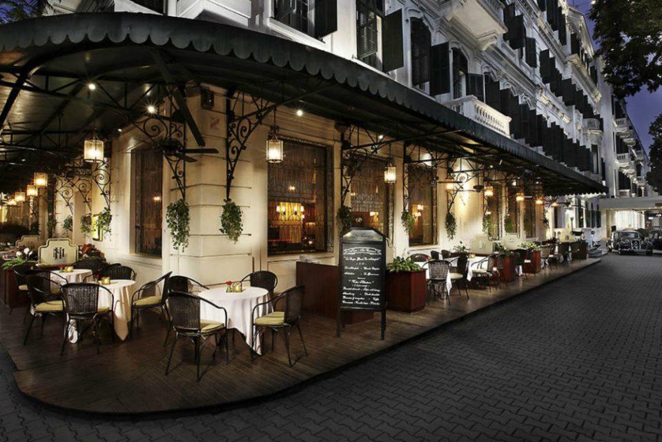 Hanoi honeymoon - Sofitel Legend Metropole - Sofitel