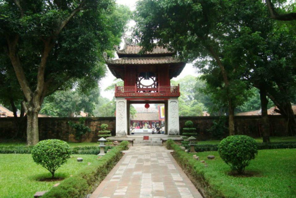 Photo via Hanoi Weather