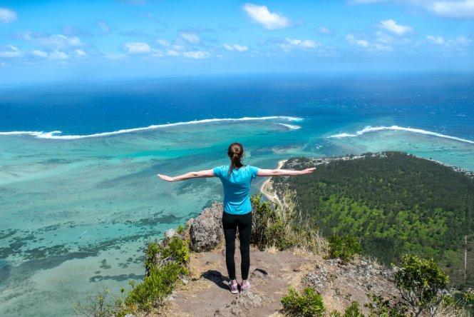 Mauritius Honeymoon - Black River Peak - Lifestyle Espresso