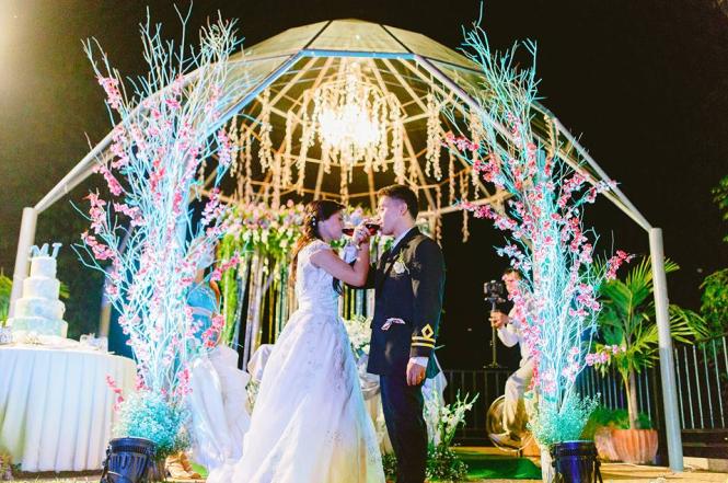 wedding decorations - Cebu Best Wedding Planner
