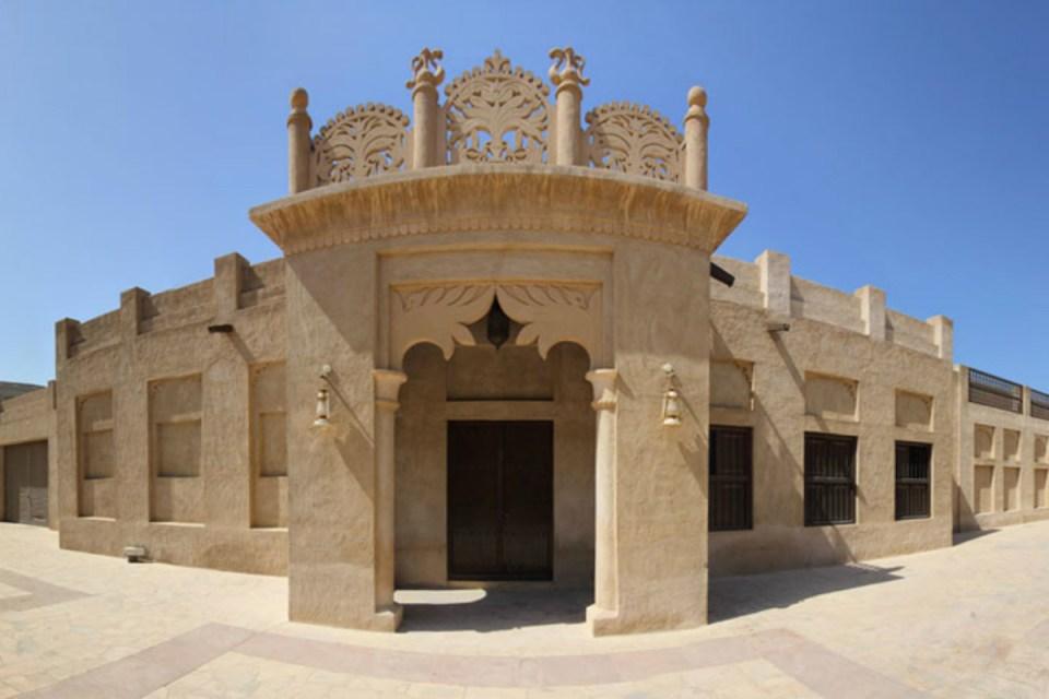 Photo via Dubai Culture