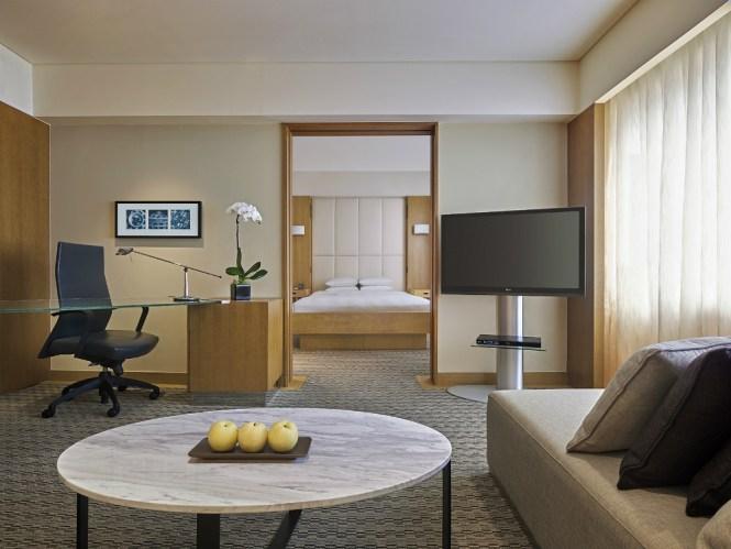 Grand Hyatt Grand Deluxe Room