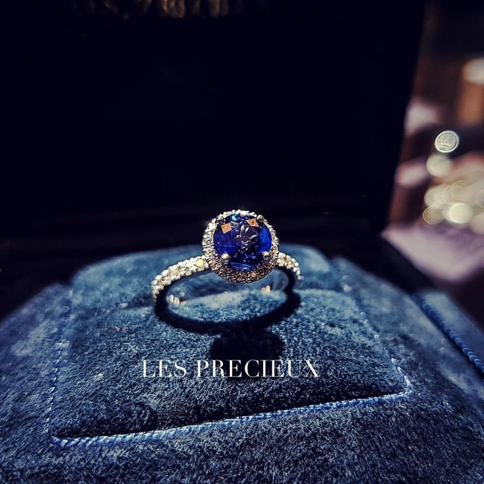 Les Precieux 3