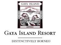 Logo - Gaya Island Resort