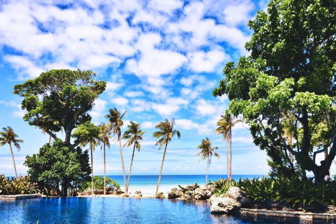 Philippines honeymoon destination - Balesin Island 2 - Wanderlust Drifted