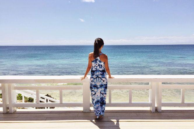 Philippines honeymoon destination - Balesin Island - Wanderlust Drifted