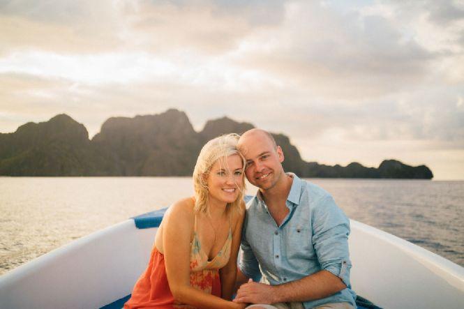 Philippines honeymoon destination - El Nido Resorts - Red Sheep Photocinema (1)