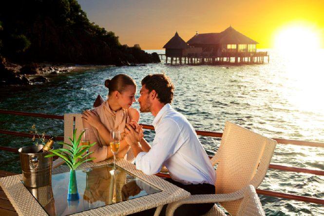 Philippines honeymoon destination - Huma Island Resort _ Spa 2 - Huma Island (1)